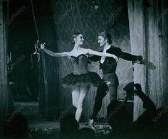 LG176 Vtg Ballet The Turning Point Mikhail Baryshnikov Leslie Brown Orig Photo