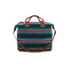 Serape Stripes Trend: The Power of Southwestern Style
