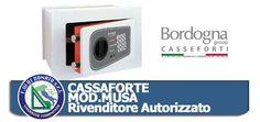 Di Donato Ferramenta | CASSAFORTE MOD.MUSA