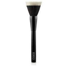 Pincel Redondo para Base: Face 106 - KIKO Make Up Milano