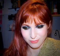 Essence crystal eyeliners