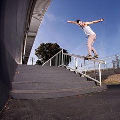@tomweiss FS Boardslide in #cali #liveyours #canon #canonusa #TeamCanon #500px #california