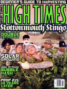 High Times Kottonmouth Kings, feel good'