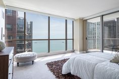 420 East Waterside Drive #3501, CHICAGO Property Listing: MLS® #09239070