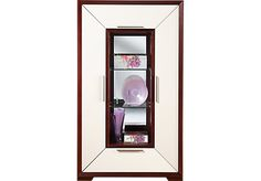 Sofia Vergara Savona Open Curio. $777.00. 44.5W X 19D X 76H. Find Affordable  China Cabinets For Your Home That Will Complement The Rest Of Your  Furniture.