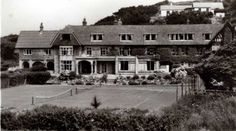 Image result for lee bay hotel 2016 Spaces, Mansions, House Styles, Image, Home Decor, Decoration Home, Manor Houses, Room Decor, Villas