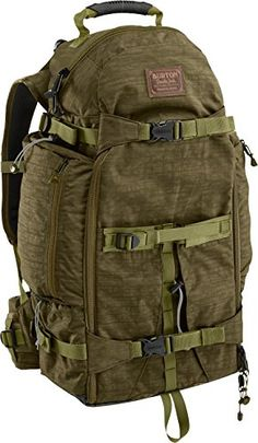 Burton FStop Pack Drab Crinkle     This is an Amazon Affiliate link. Details acc96206affc9
