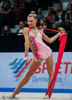 Kaura Jung, Germany, European Championships 2013