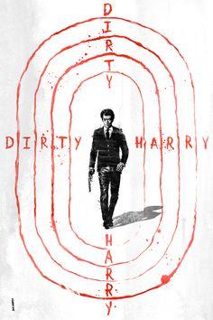 Dirty Harry by Daniel Norris
