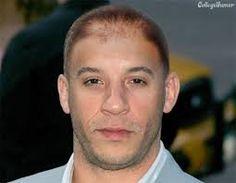 Vin Diesel Diduga Perankan Penjahat di Avengers 2