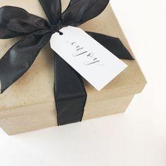 NC Housewarming Gift Box - Small