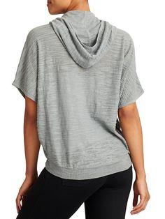 Maven Poncho Sweater Product Image