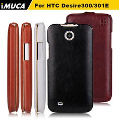 for HTC Desire 310 case cover flip leather cases for htc 310 D310W imuca case mobile phone accessories&bag with retail package
