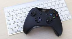 Por fin ya puedes conectar el mando de tu Xbox One a tu Mac - http://www.soydemac.com/por-fin-ya-puedes-conectar-el-mando-de-tu-xbox-one-tu-mac/