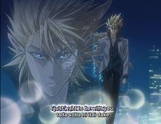 Himura Youichi - Eyeshield 21