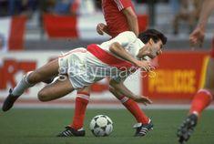 Oblitas - Polonia 1982