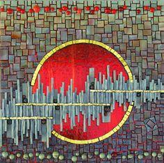 mosaic by Kelley Knickerbocker