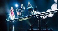 I Moseek eliminati da X Factor: il gruppo che ha cantato Revolusion si ferma alla semifinale. Enrica accede alla finale.