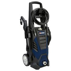 Campbell Hausfeld 1,900 psi 1.75 GPM Electric Pressure Washer