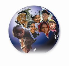 World Peoples