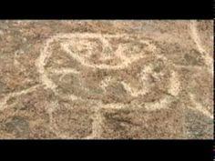 Petroglifos de la Cultura Molle, Los Vilos