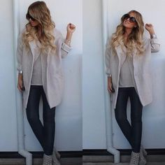 Soft ombre hair-perfect