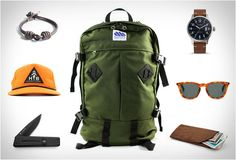 JUNE FINDS ON HUCKBERRY