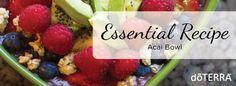 Recipes   dōTERRA Blog - Essential Oils  Get your Essential Oils here: #mydoterra.com/josiepoole
