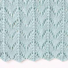Le point de jours en angle — trust the mojo Baby Knitting Patterns, Knitting Stitches, Knitting Yarn, Crochet Patterns, Cotton Crochet, Thread Crochet, Knit Crochet, Moss Stitch, Seed Stitch