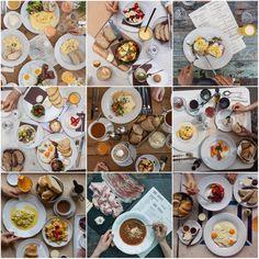 Best breakfast in Prague
