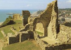 Places to Visit - Attractions in Hastings and East Sussex