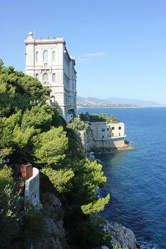 Monte Carlo, Monaco.....absolutely must see again !!!