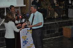 It is with great pleasure that we report the honour bestowed upon Osama Shukir Muhammed Amin, one of the key contributors to Ancient History et cetera: In conjunction with International Museum Day on 18 May 2016, the Sulaymaniyah Museum honoured Osama's contribution to the development of the museum, through the publication of several articles detailing the museum, its artefacts, and its discoveries here on AHetc.