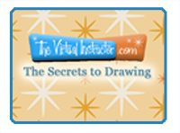 The Virtual Instructor: secrets to drawing - Free Drawing Lessons.   GREAT DRAWING VIDEOS