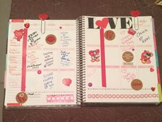 love this!  #eclifeplanner