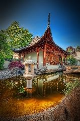 Great The story of this photoThis is another shot from the Chinese garden in Stuttgart Germany