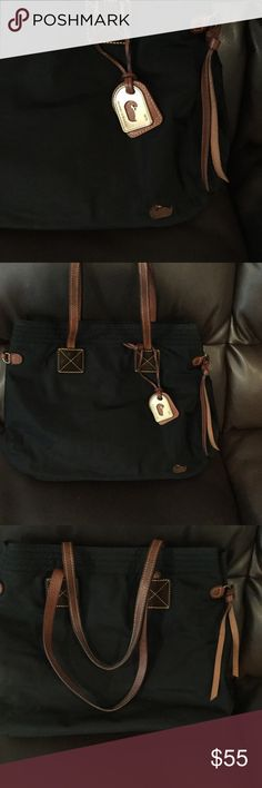 Dooney Bourke  SEE NEW PICTURES  Used but in great shape and ready for a new home! Dooney & Bourke Bags Shoulder Bags