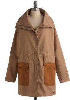 acorn coat