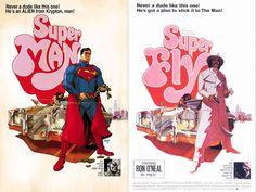 Superman 40 Voltar para DC Comics faz mês de homenagem a cartazes de filmes - veja as capas das HQs
