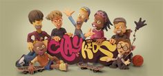 Music, mayhem and the magic of growing-up. Clay Animation, Puppets, Disney Characters, Fictional Characters, Magic, Disney Princess, Kids, Art, Young Children
