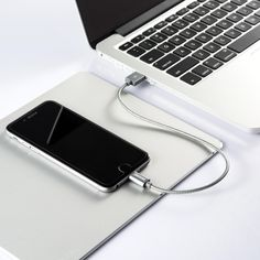 Zendure now offers a powerful 4-Port USB charger designed for use at home, in the office or while traveling.
