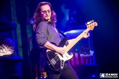 Rush 'R40 Live 40th Anniversary' Tour Pictures - St Louis, MO 05/14/2015