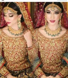 Pakistani Bridal, Bridal Make Up, Indian Jewelry, Street Fashion, Captain Hat, Celebrities, Hats, Instagram Posts, How To Wear