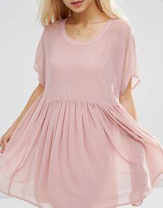 ASOS   ASOS Smock Dress