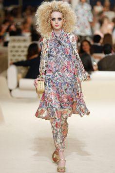 Défilé Chanel croisière 2015|41