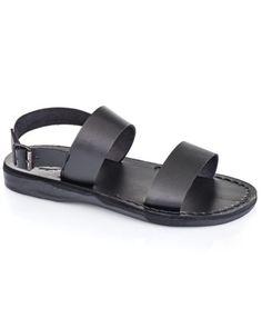 """703f4e6d7d1a01 Meet """"Golan"""" from Jerusalem Sandals 🐪 Shop Now 👉 Men Sandals"""