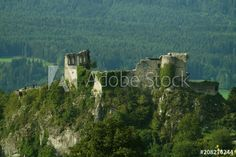 Berg, Mount Rushmore, Mountains, Nature, Travel, Pictures, Naturaleza, Viajes, Destinations