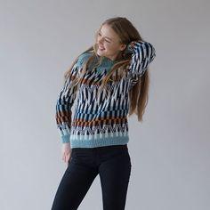 KIT COUTURE Disko Sweater