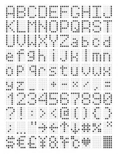 Alphabet Au Crochet, Crochet Letters, Cross Stitch Alphabet Patterns, Cross Stitch Letters, Cross Stitch Heart, Bead Loom Patterns, Stitch Patterns, Mens Hat Knitting Pattern, Canvas Picture Frames
