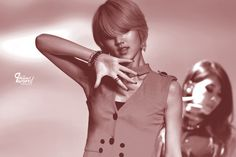 Eunji - Changwon Hope Concert